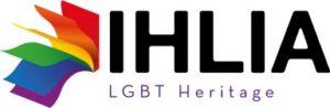 Logo IHLIA LGBT Heritage
