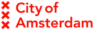 Logo City of Amsterdam