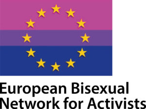 Illustration European Bisexual Network for Activists