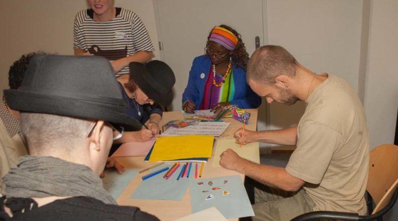 Photo workshop Creative writing.